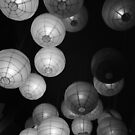 Lanterns by Julie Van Tosh Photography