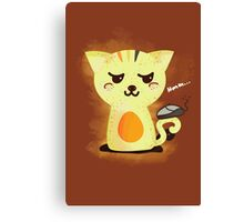 Buddy mouse? Canvas Print