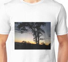 Larravide Sunset 10 Unisex T-Shirt