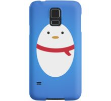 Simple Cute Penguin Samsung Galaxy Case/Skin
