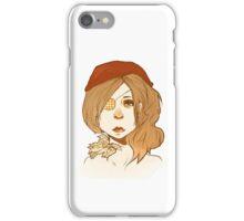 i-patch iPhone Case/Skin
