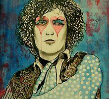 The Floyd Is Pink  by John Dicandia  ( JinnDoW )