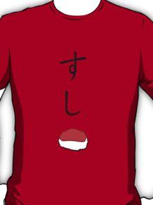 sushi shirt (blood lad) T-Shirt