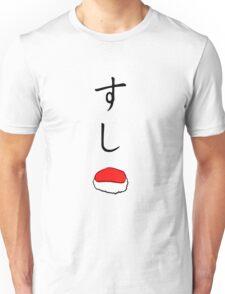 sushi shirt (blood lad) Unisex T-Shirt