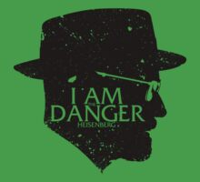 I am the Danger by Olipop