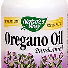 Nature's Way Oregano Oil by NiaMarco
