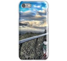The Road to Tomorrow iPhone Case/Skin