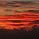 """ A Cornish Sunset"" by Malcolm Chant"