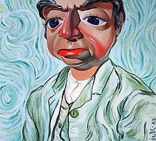 Parker Van Gogh (Thunderbird Impressionism) by PaliGap