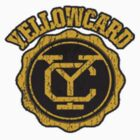 Yellowcard by Mikayla DeBerry