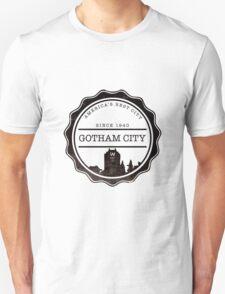Gotham City T-Shirt