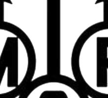 MCR Sticker