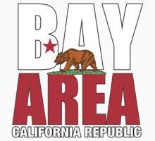 Bay Area  by daleos