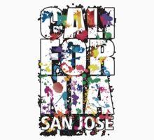 San Jose by daleos