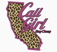 Cali Girl Cheetah by daleos