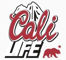 Cali Life by daleos
