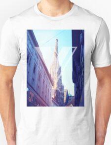 Vienna Unisex T-Shirt