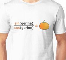 Tan(gerine) Unisex T-Shirt