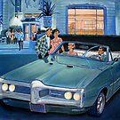 Pontiac Lemans II by Valentina Henao