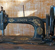 Old Stand By, SINGER by phil decocco