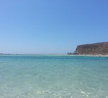 Crete 2013_16_Balos Beach by Enoeda