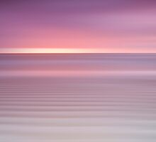 Embleton Bay Ripples by Chris Frost Photography