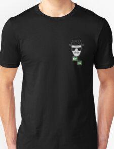 Breaking Bad Heisenberg Logo Unisex T-Shirt