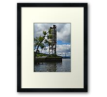 Embracing Moments Framed Print