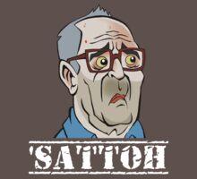 SATTOH  by DanDav