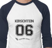 kirschtein Men's Baseball ¾ T-Shirt