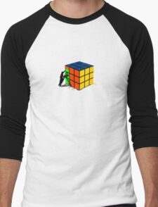 decorated success Men's Baseball ¾ T-Shirt