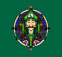 Luigi's Lament T-Shirt