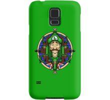 Luigi's Lament Samsung Galaxy Case/Skin
