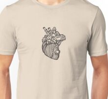 Silicon beat Unisex T-Shirt