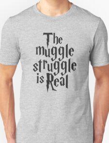 Harry Potter The Muggle T-Shirt