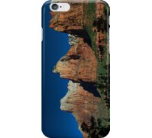 The Walls Of Zion iPhone Case/Skin