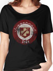 Juggernog - Zombies Perk Emblem  Women's Relaxed Fit T-Shirt