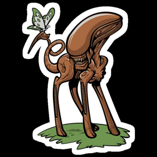 Bambi Burster by nikholmes