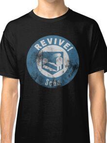 Quick Revive - Zombies Perk Emblem Classic T-Shirt