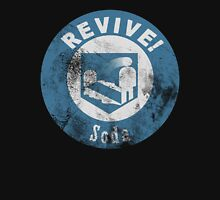 Quick Revive - Zombies Perk Emblem Unisex T-Shirt