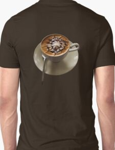 This Mornings Cappuccino T-Shirt