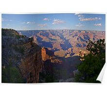 Grand Canyon View From South Rim Poster