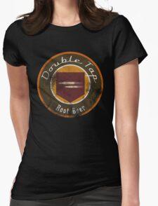 Double Tap Root Beer - Zombies Perk Emblem T-Shirt