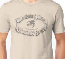 Pinkerton's Agency Unisex T-Shirt