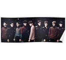 EXO SFY Poster