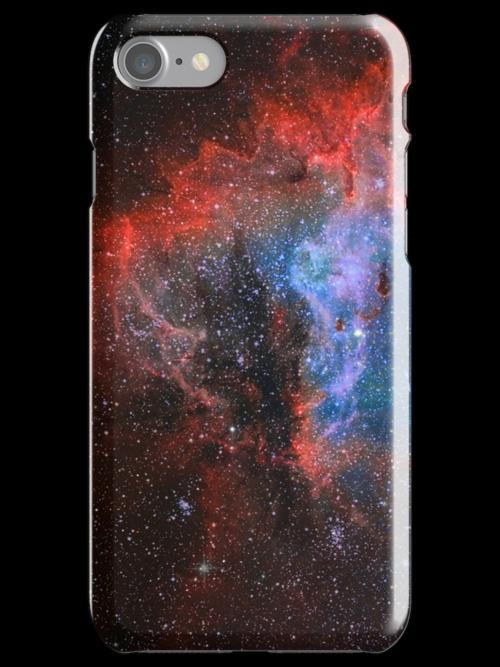 nebula by buselikmakami