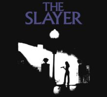 The Slayer by alecxps