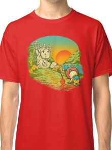 Planet of the pikminis Classic T-Shirt