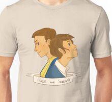 XMFC Cherik Unisex T-Shirt