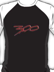 300 Spartans [T-Shirt] T-Shirt